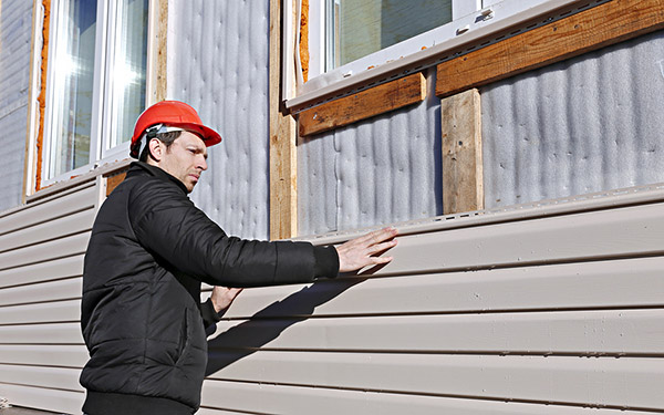 Know best about Vinyl Siding and Window