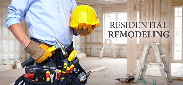 One goal one passion residential remodeling