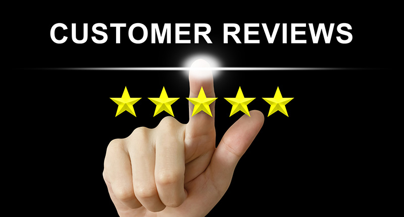 Satisfied Costumers Of Siding Repair