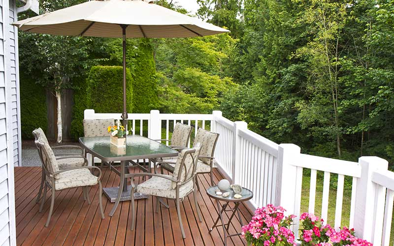 Deck Design Services